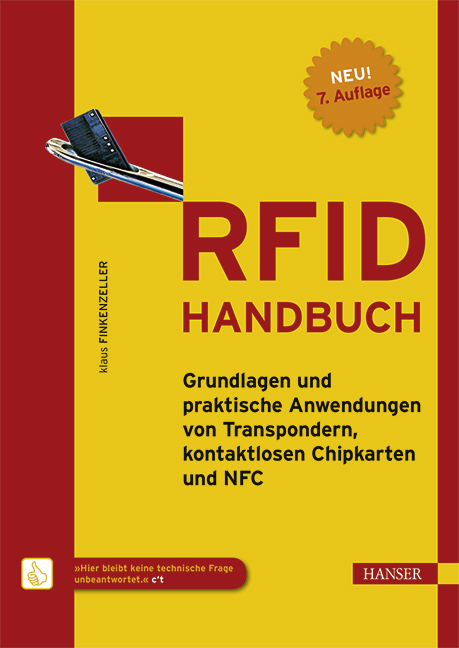 Picture from the front cover of the current German edditon